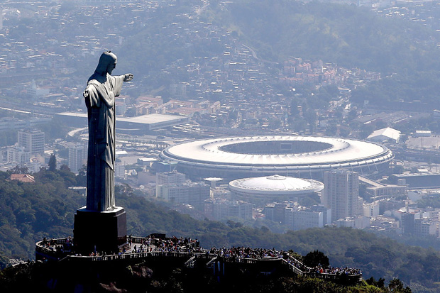 One Month Out, Rio Continues Preparations For The 2016 Olympics